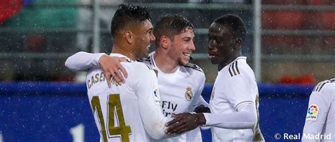 Real Madrid vs Getafe Live Stream: Live Score, Results and ...