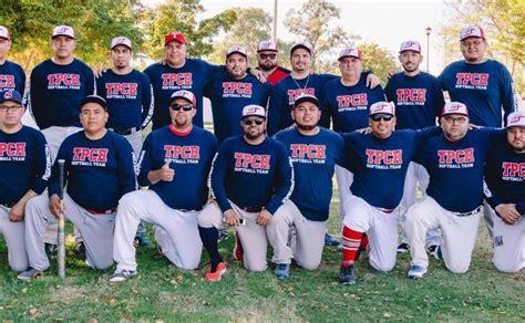 El equipo de TPCH logra el campeonato