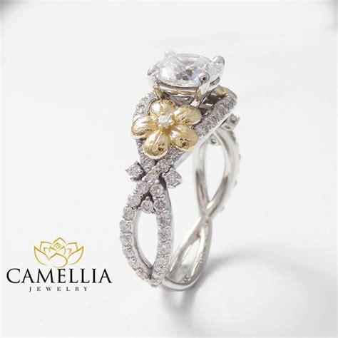 Handmade Diamond Rings  Wedding, Promise, Diamond