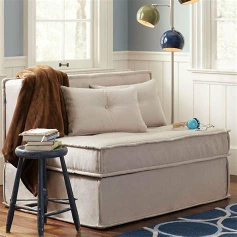 canapé lit gigogne le fauteuil convertible parfait pour votre maison
