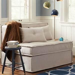 Le fauteuil convertible parfait pour votre maison for Canapé lit une place