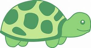 Cute turtle clip art at vector clip art - Clipartix