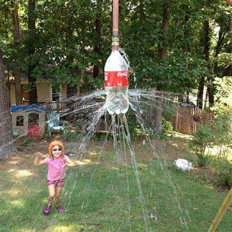 pop bottler sprinkler home design garden architecture blog magazine
