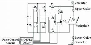 Pulse Generator For Micro Wire