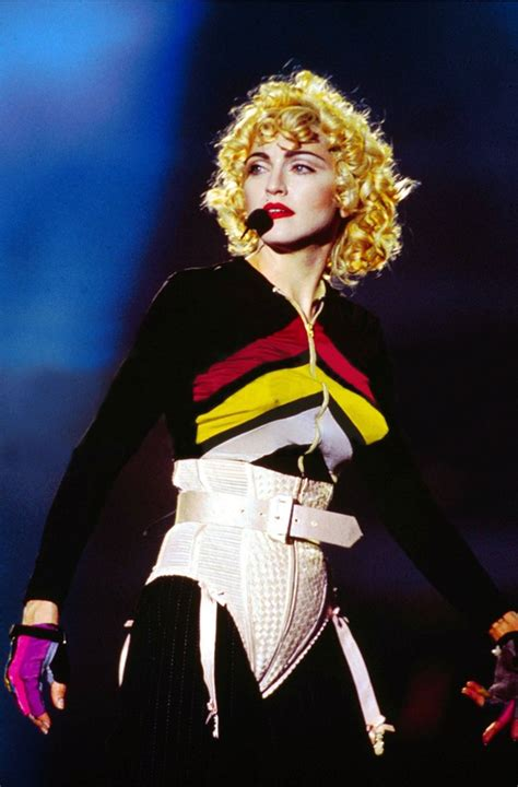 Pin by Marquise Lem on Madonna ♥ ♥ ♥ | Pinterest