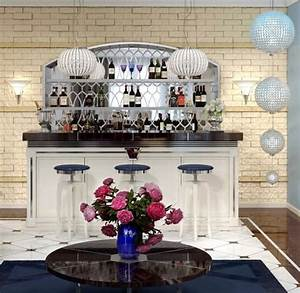 Mbel Fr Die Bar Ecke Luxuris IDFdesign