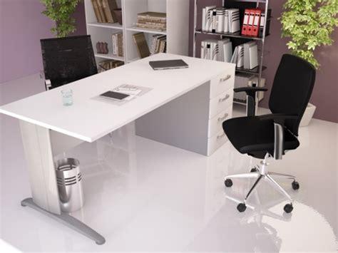 bureau direction blanc bureaux de direction en bois blanc achat bureaux de
