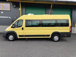 Fiat Ducato Bus  Coach  2011