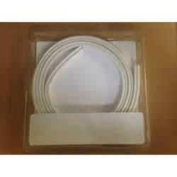 Joint Baignoire Plastique by Joint Pour Pare Baignoire Profil 233 Bas En Aluminium