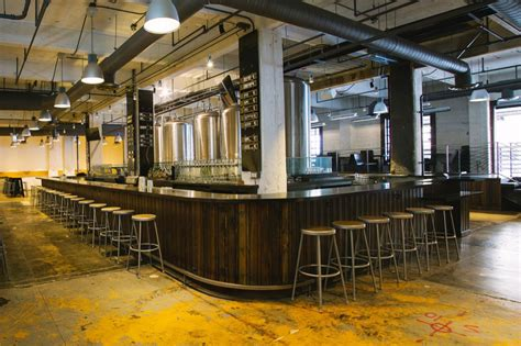 Guide to LA's Downtown breweries for the best craft beer
