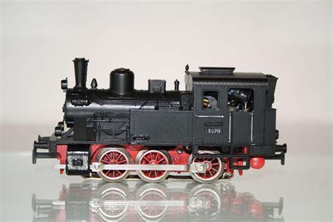 Märklin 3029 Tenderlokomotive  Der Modellbahnblog