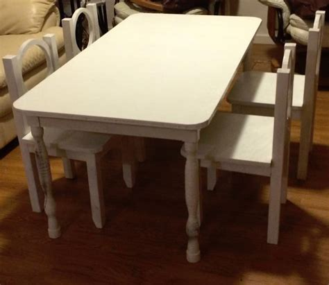 shabby chic childrens table and chairs kids shabby chic table elon 39 s