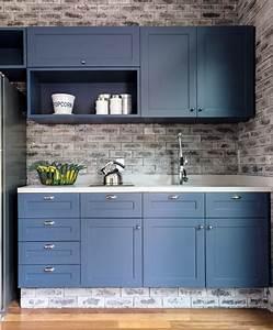Dica de decoração: medidas dos armários na cozinha Casa e Jardim Decoração