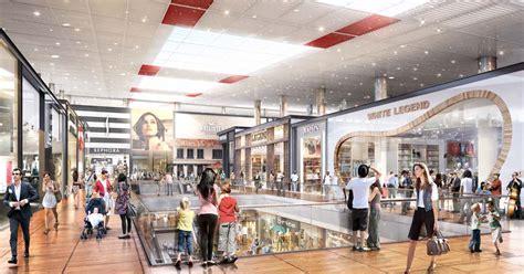 bureau de change lille le centre commercial euralille s offre un lifting pour ses