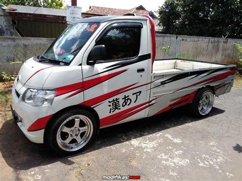 Modifikasi Mobil T120ss by 25 Indah Up Modifikasi Indonesia