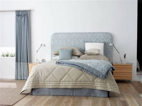 Discount Upholstery Fabric Melbourne by Tailor Made Fabric Padded Upholstered Bedheads In Melbourne