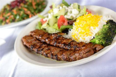 med cuisine best mediterranean food in orange county cbs los angeles