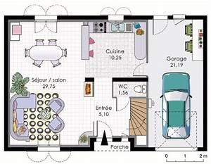 document non trouve erreur 404 faire construire sa maison With faire un plan de maison 10 modale maison contemporaine atria