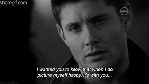 Supernatural quotes – funny gifs