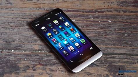 blackberry z30 what we and what we don t