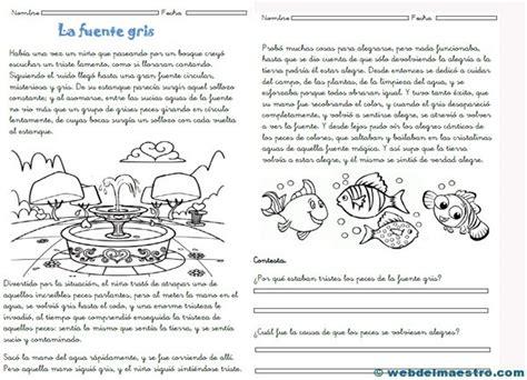 tema medio ambiente para ninos lectura tema medio