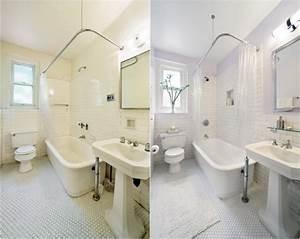 Kleines Bad Renovieren Vorher Nachher : kleines bad renovieren ideen ~ Articles-book.com Haus und Dekorationen