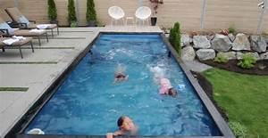 Pool Aus Container : modpools shipping container pools home ~ Orissabook.com Haus und Dekorationen