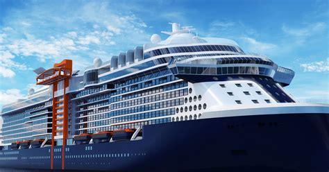 edge cruise ship for 2018