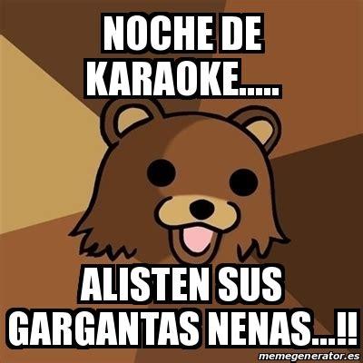 Karaoke Memes - memes karaoke