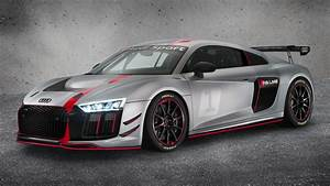 2017 Audi R8 LMS GT4 - Wallpapers and HD Images Car Pixel