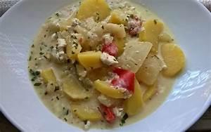 Kartoffeln Im Schnellkochtopf : kohlrabi eintopf vegetarisch rezepte ~ Watch28wear.com Haus und Dekorationen