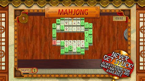 multiplayer mahjong solitaire android apps on google play