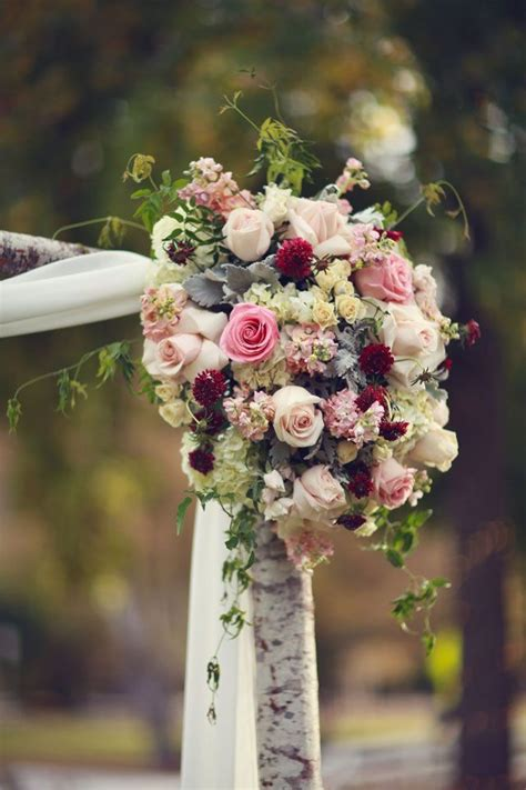images  rustic wedding flowers  pinterest