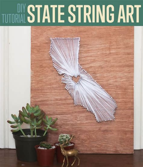 string art diy projects craft ideas