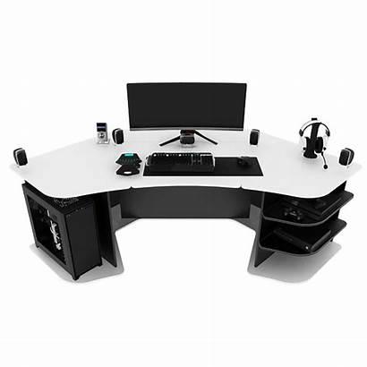 R2 Desk Gaming Desks Astronaut Corner Designs