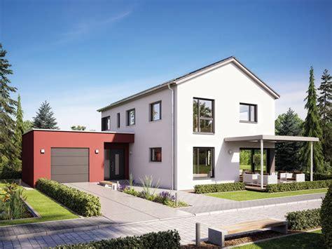 Fertighaus Von Hanse Haus  Variant 169