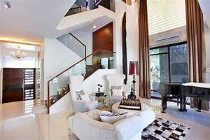 sophisticated style for bea alonzo39s quezon city house rl With interior decorator quezon city