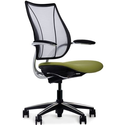 Humanscale Liberty Chair Used by Humanscale Liberty Task Ergonomic Chair