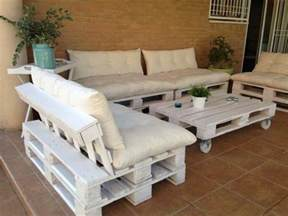 paletten sofa möbel aus paletten 95 sehr interessante beispiele