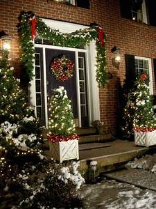 20, Christmas, Garland, Decorations, Ideas, To, Try, This, Season