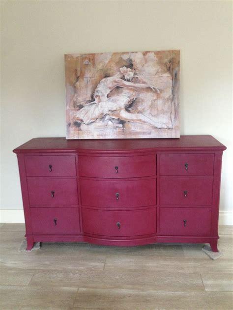 11 best images about burgundy sloan chalk paint tm
