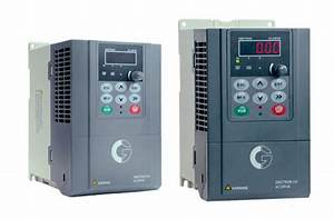 Crompton Greaves Ac Drives