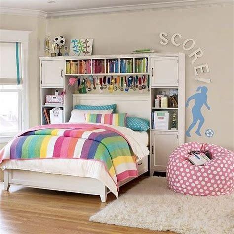 1000+ Ideas About Teen Room Storage On Pinterest Girls