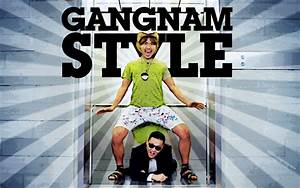 "Psy Announces He Will Work with ""Gangnam Style"" Music ..."