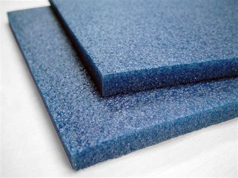 insulation board prices polyethylene foam sheets 1 7lb blue foam by mail