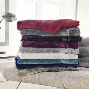 Tom Tailor Decke : fleece decke angorina braun tom tailor jetzt bestellen ~ Watch28wear.com Haus und Dekorationen