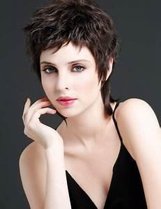 Coupe Longue Femme : morpho coiffure quelle coupe courte pour mon visage ~ Dallasstarsshop.com Idées de Décoration