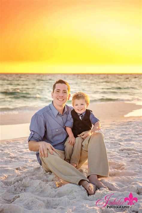 Poserina Family - Sunset Beach Family Session