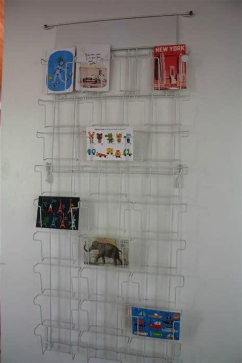vendue grille pr 233 sentoir mural de cartes postales deco trendy a t e l i e r