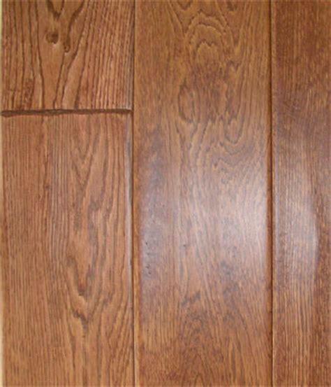 Gunstock Oak Engineered Flooring by Engineered Flooring Engineered Flooring Gunstock